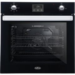 Belling BI602FPCTBLK 73 Litre Built In Single Oven