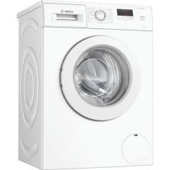 Bosch WAJ24006GB 7kg 1200 Spin Washing Machine - White - A Energy Rated