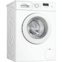 Bosch WAJ28008GB 7kg 1400 Spin Washing Machine - White - A Energy Rated