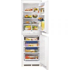 Hotpoint HM325FF Built In Fridge Freezer