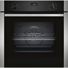 Neff B1ACE4HN0B Electric Circotherm Single Oven