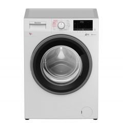 Blomberg RF1854310W 8kg/5kg 1400 Spin Washer Dryer - White - A Energy Rated