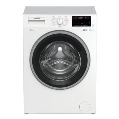 Blomberg LWF184410W 8kg 1400 Spin Washing Machine with Bluetooth Connection