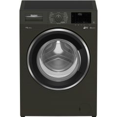 Blomberg LWF184420G 8kg 1400 Spin Washing Machine - Graphite - A+++ Energy Rated