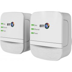Bt BE600K 600M Net Plug Pair