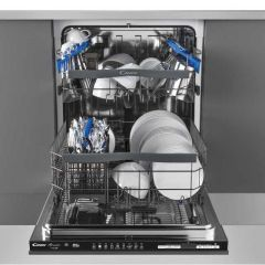 Candy CDIN2D620PB-80 Built In Dishwasher
