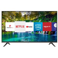 Hisense 32A5600FTUK 32` HD Ready LED Smart TV with Unibody Design + Freeview Play