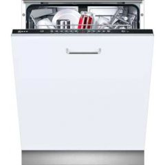 Neff S513G60X0G Neff S513G60X0G Built In Dishwasher - Stainless Steel - A++ Energy Rating