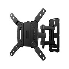 Secura QSF210-B2 Small Articulated Wall Mount
