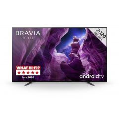 Sony KD55A8BU 55` 4K HDR OLED Android TV
